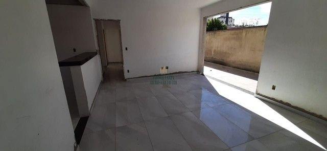 Apartamento com área privativa para venda no Bairro Serrano - Foto 3
