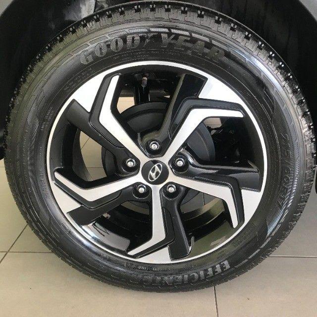 Hyundai Creta Sport 2.0 Automática 2018 com Apenas 20 mil km rodados!!! - Foto 19