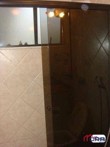 Apartamento com 4 dormitórios à venda, 130 m² por R$ 500.000,00 - Rústico - Volta Redonda/ - Foto 10