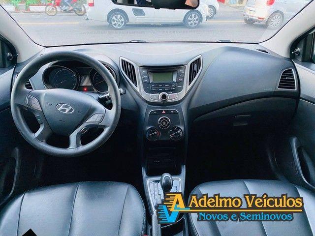 HB20 2014/2015 1.6 COMFORT PLUS 16V FLEX 4P AUTOMÁTICO - Foto 5