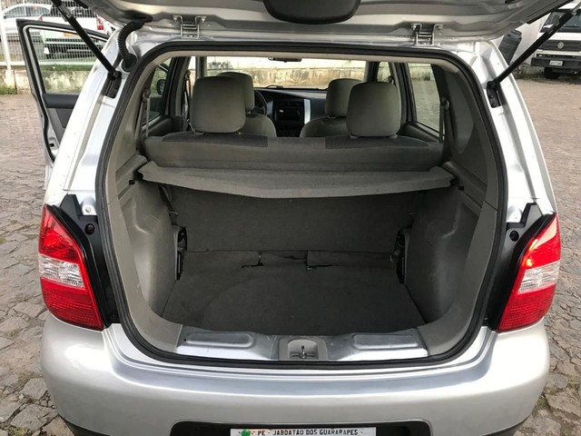 Nissan livina 2011 1.6 Completa  - Foto 11