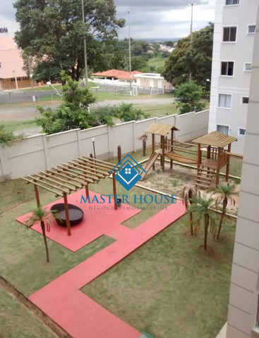 Apartamento Padrão à venda em Goiânia/GO - Foto 20