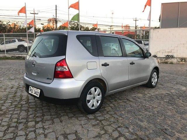 Nissan livina 2011 1.6 Completa  - Foto 4