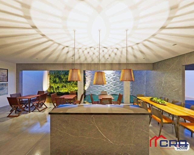 Apartamento com 3 dormitórios à venda, 150 m² por R$ 630.000,00 - Jardim Belvedere - Volta - Foto 7