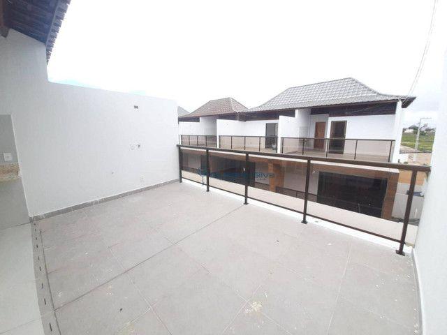 CÓD: AP0162 - BANGÂLÔ, CAMBOINHA, 127,87 M², 3 QUARTOS 3 SUÍTES Á 100m DA PRAIA - Foto 6