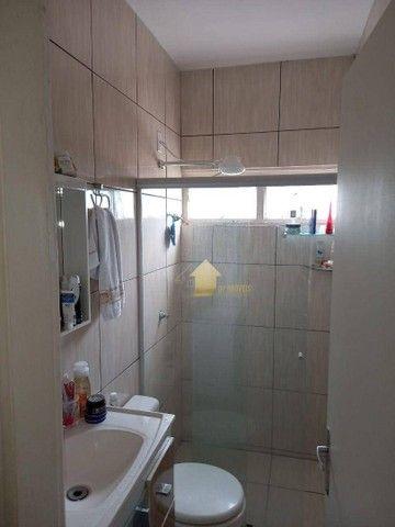Apartamento com 2 dormitórios à venda, 67 m² por R$ 170.000,00 - Baú - Cuiabá/MT - Foto 13
