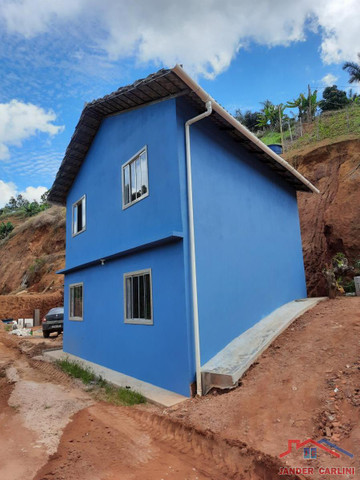 Casa para Venda em Santa Maria de Jetibá, Alto Recreio - Foto 4