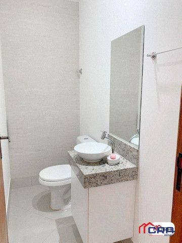 Casa com 3 dormitórios à venda, 170 m² por R$ 600.000,00 - Santa Rosa - Barra Mansa/RJ - Foto 8