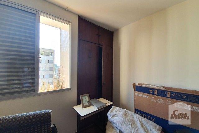 Apartamento à venda com 4 dormitórios em Funcionários, Belo horizonte cod:327790 - Foto 12