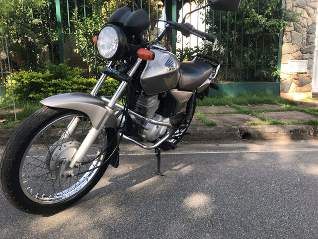 CG 150 titan  - Foto 4