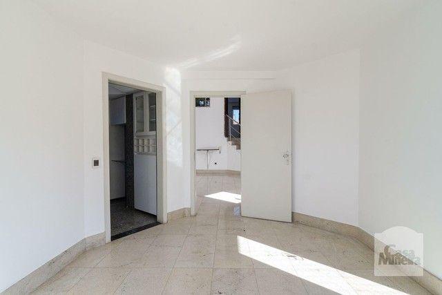 Apartamento à venda com 5 dormitórios em Caiçara-adelaide, Belo horizonte cod:328770 - Foto 5