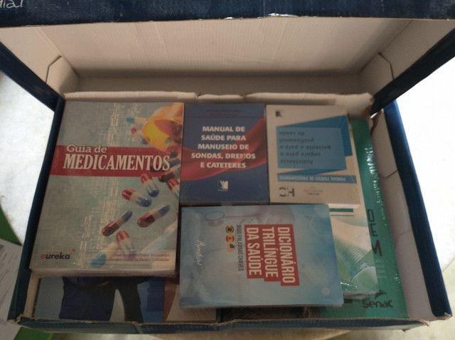 Kit de enfermagem - Foto 2
