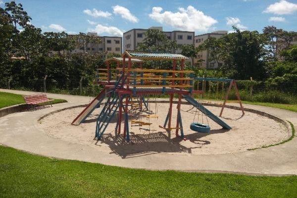 Alugo Apartamento no Condomínio Residencial Parque Petrópolis 3  - Foto 10