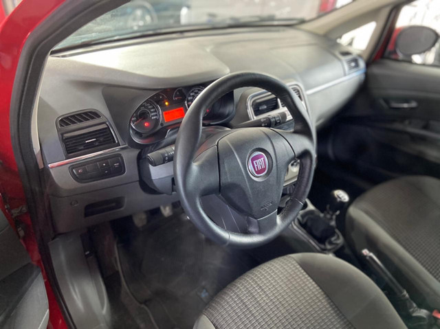 Fiat Punto Essence 1.8 16v 2011 - Foto 5