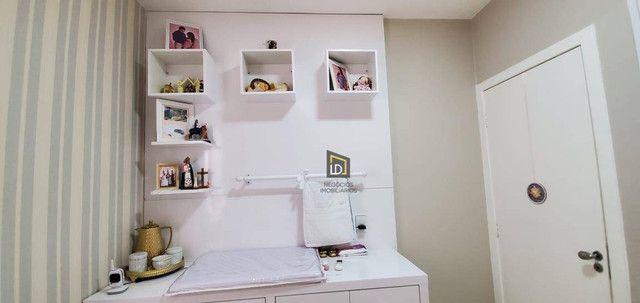 Casa com 2 dormitórios à venda por R$ 400.000 - 23 de Setembro - Várzea Grande/MT #FR 54 - Foto 10