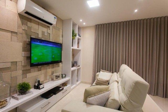 Apartamento Eco Vita Ideale 98m 3/4 sendo 01 suíte 2 Vagas - Foto 14