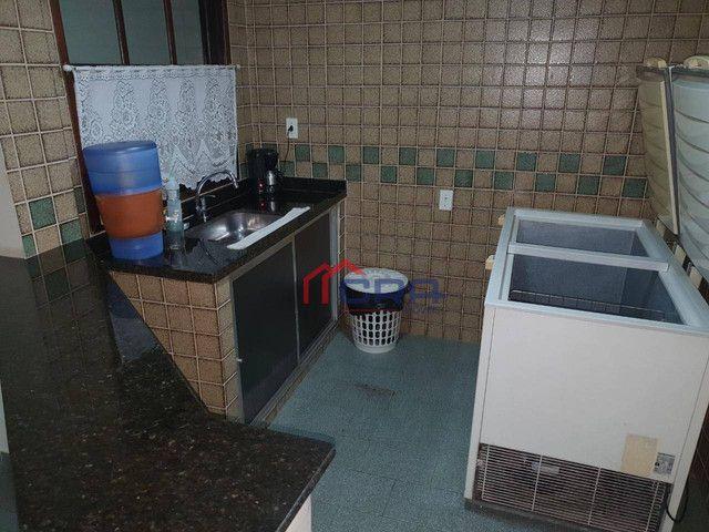 Apartamento com 4 dormitórios à venda, 145 m² por R$ 650.000,00 - São Geraldo - Volta Redo - Foto 7