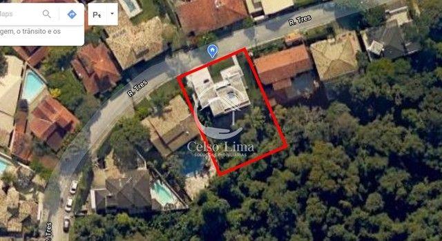 Casa de condomínio à venda com 3 dormitórios em Pendotiba, Niterói cod:119 - Foto 3