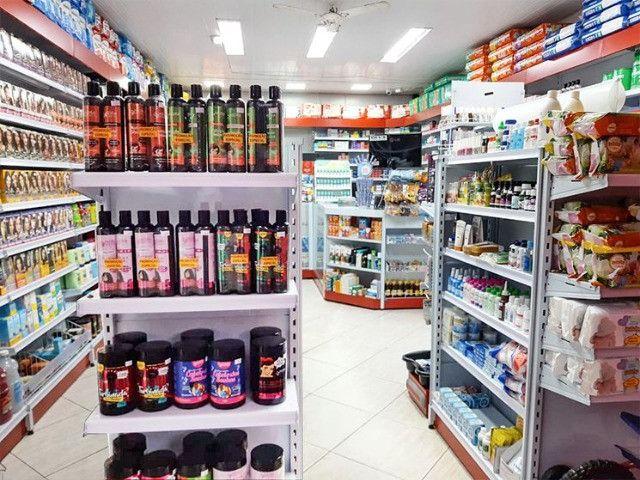 Gôndolas para farmácias   - Foto 4