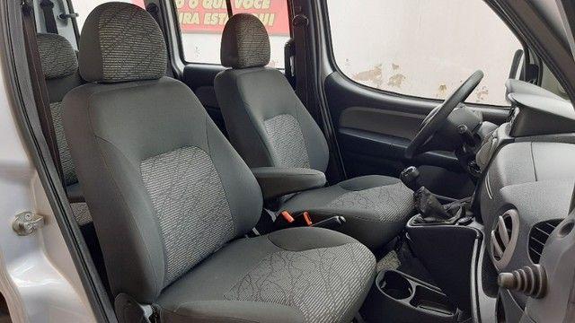 Fiat Doblo Essence 1.8 2020 Completo Lugares - Foto 5