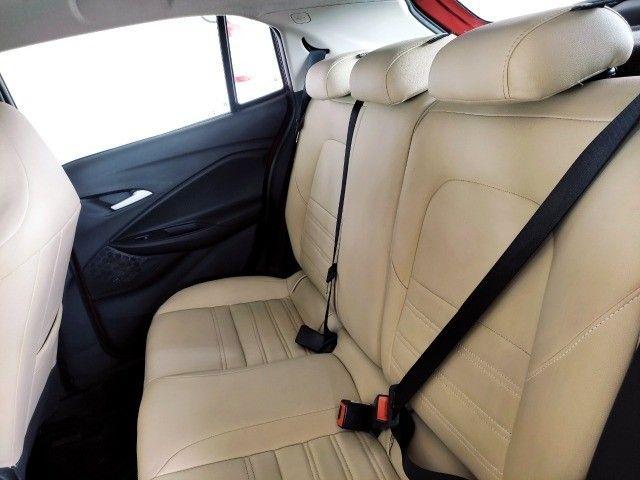 Chevrolet Onix LT1 1.0 Aspirado 2020 - Foto 9