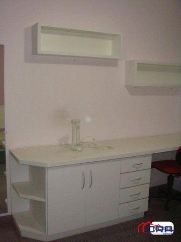 Apartamento com 4 dormitórios à venda, 130 m² por R$ 500.000,00 - Rústico - Volta Redonda/ - Foto 3