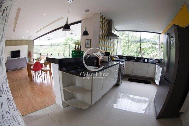 Casa de condomínio à venda com 3 dormitórios em Pendotiba, Niterói cod:119 - Foto 17