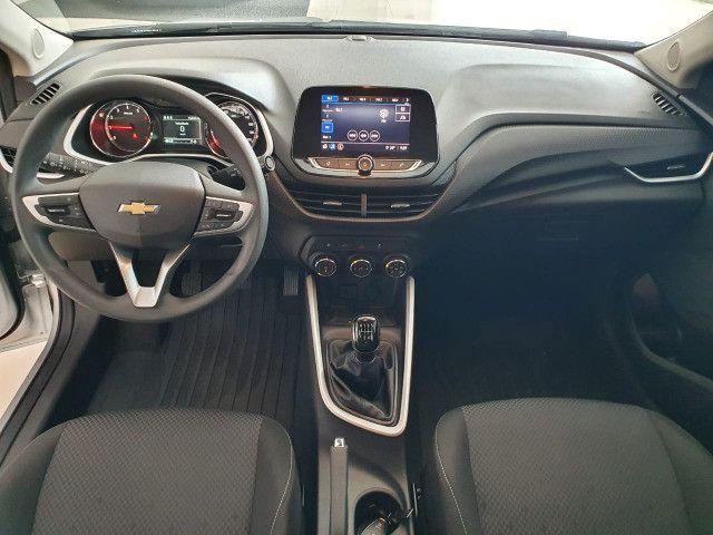 Onix Plus LTZ Turbo 2020 (Apenas 13 mil km) - Foto 10