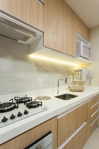 Apartamento Eco Vita Ideale 98m 3/4 sendo 01 suíte 2 Vagas - Foto 8