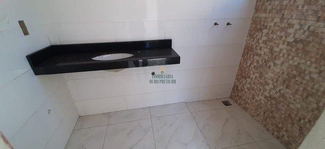 Apartamento com área privativa para venda no Bairro Serrano - Foto 8