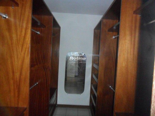 Apartamento para aluguel, 4 quartos, 2 suítes, 3 vagas, Saraiva - Uberlândia/MG - Foto 14