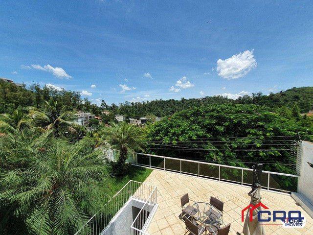Casa com 3 dormitórios à venda, 300 m² por R$ 880.000,00 - Santa Rosa - Barra Mansa/RJ - Foto 18
