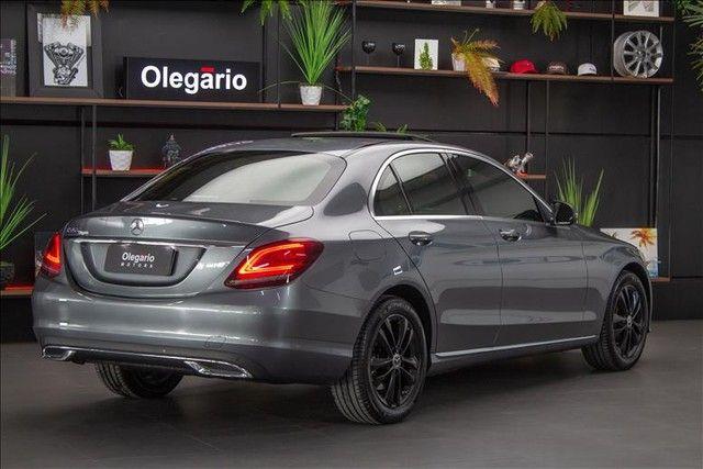 Mercedes-benz c 200 1.5 eq Boost - Foto 4