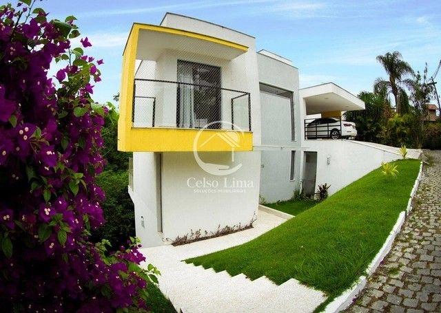Casa de condomínio à venda com 3 dormitórios em Pendotiba, Niterói cod:119 - Foto 5
