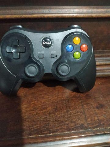 controle ípega  para jogos de celular - Foto 2