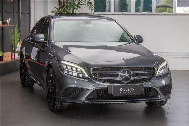 Mercedes-benz c 200 1.5 eq Boost - Foto 3