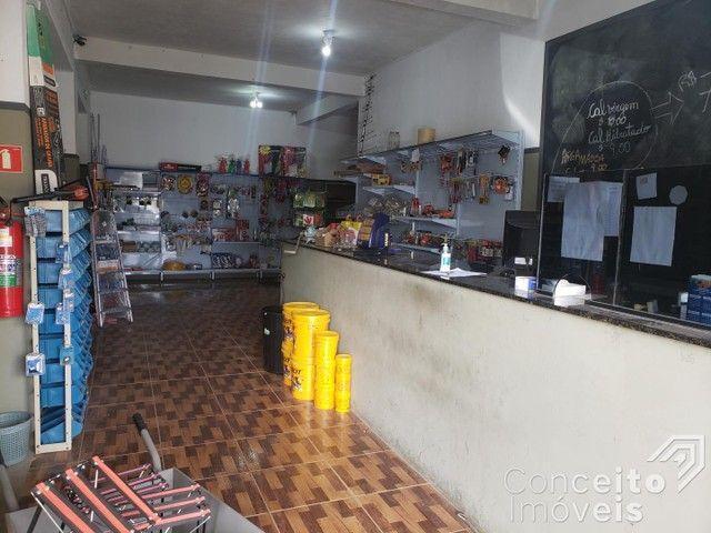 Galpão/depósito/armazém à venda com 4 dormitórios em Contorno, Ponta grossa cod:392477.001 - Foto 6