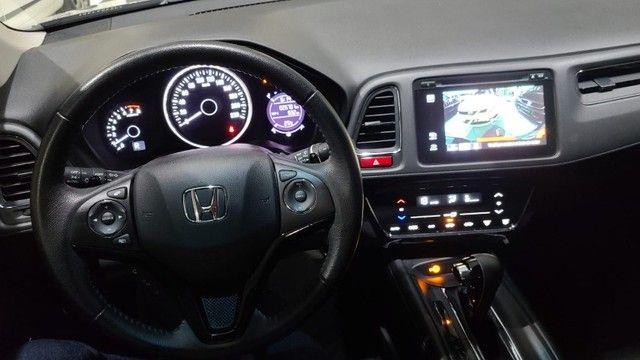 Honda Hr-V Touring - 2018 - Foto 7