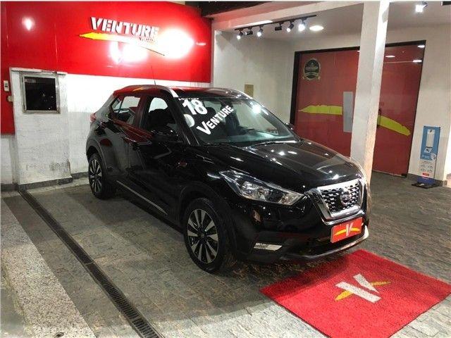 Nissan Kicks 2018 1.6 16v flex sv 4p xtronic - Foto 2