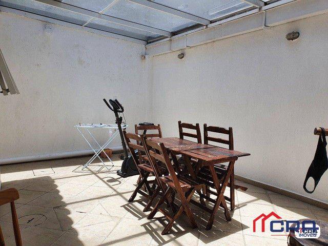 Casa com 3 dormitórios à venda, 300 m² por R$ 880.000,00 - Santa Rosa - Barra Mansa/RJ - Foto 6