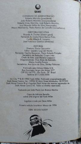 Hq Sin City Cidade do Pecado 1996 - Foto 4