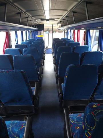 Ônibus Marcopolo  - Foto 5