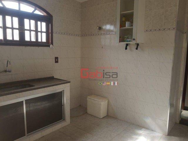 Casa com 4 dormitórios à venda, 180 m² por R$ 280.000,00 - Balneário das Conchas - São Ped - Foto 19
