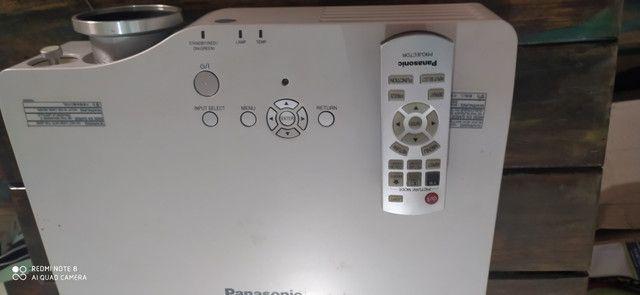 Projetor Panasonic
