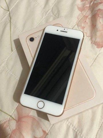 iPhone 8 64gb Rose Gold - Foto 2