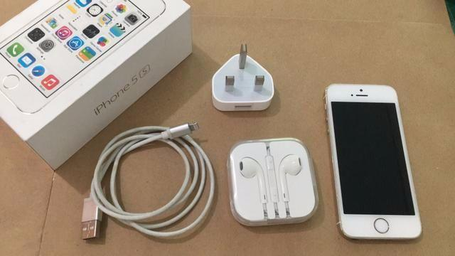 Iphone 5s Gold 32G