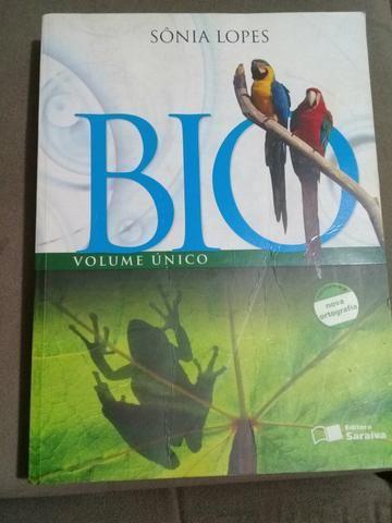 Livro Bio Sônia Lopes