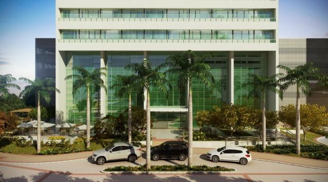 Sala Comercial 28,20m² com vaga no ITC Rio Mar - Foto 2