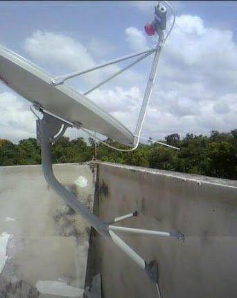Antenista em geral, reinstalação e manutenção