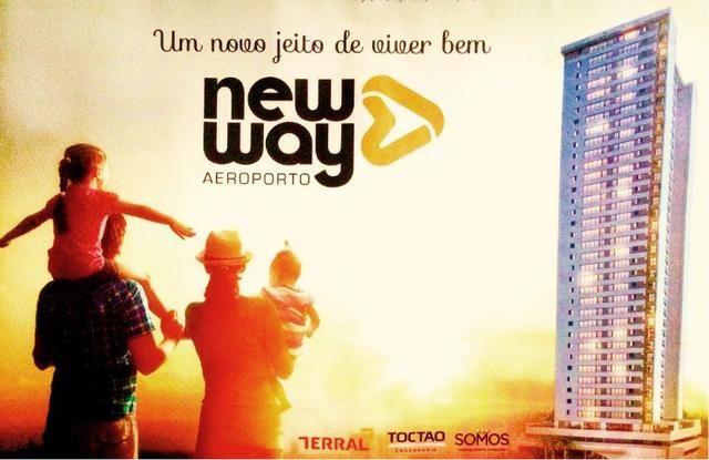 New Way Aeroporto